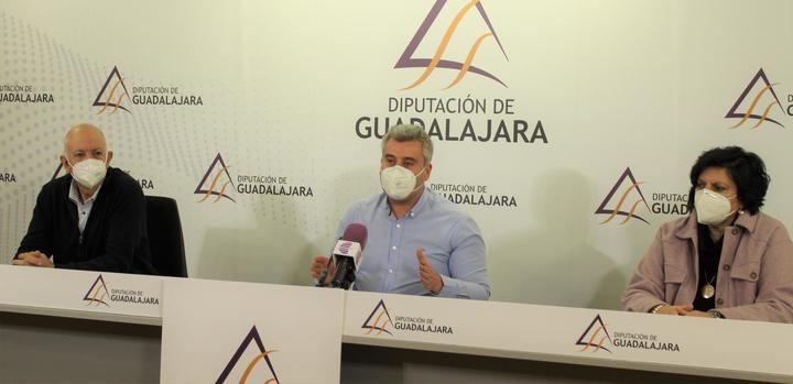 El PP pedirá la reposición del servicio de Correos suprimido en distintos municipios de la provincia de Guadalajara