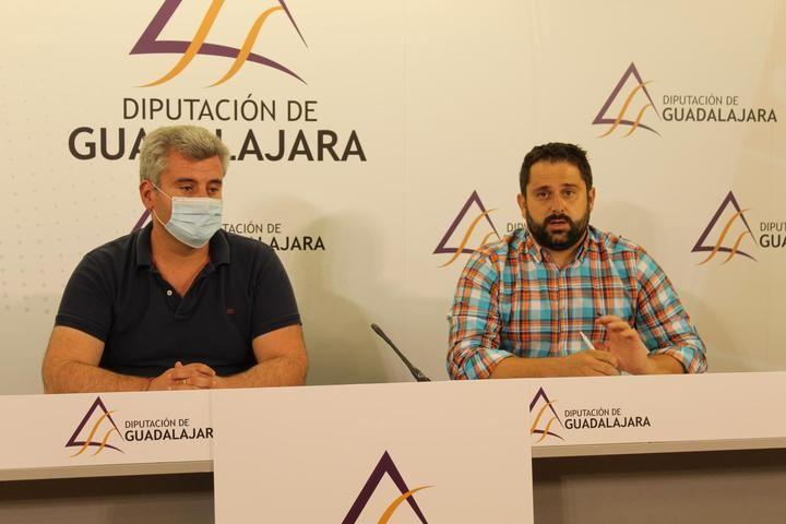 El PP pide la ejecución urgente de las obras del cuartel de Condemios de Arriba y que se exija su reapertura