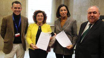 El PP pregunta a Interior por la construcción del futuro cuartel de la Guardia Civil en Toledo