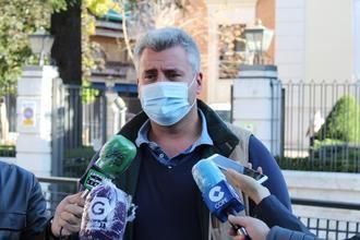 """El PP lamenta que la provincia de Guadalajara sea """"la gran olvidada"""" de Page y reprocha al Gobierno regional """"los continuos anuncios incumplidos en esta tierra"""""""