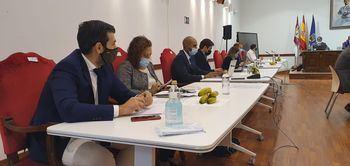 El Grupo Popular del Ayuntamiento de Guadalajara muestra su solidaridad con La Palma y anima a comprar plátanos de Canarias