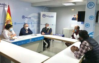 Promueve ayudas dirigidas a los ganaderos de reses bravas de la provincia de Guadalajara