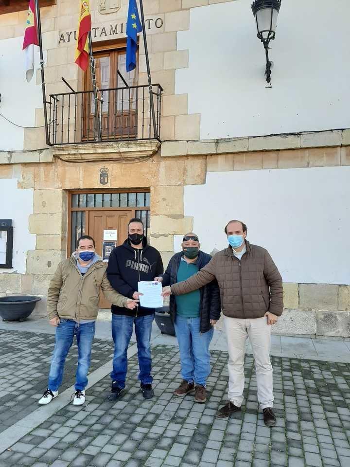 """El PP de Torrejón denuncia """"el desprecio y ninguneo"""" del PSOE al resto de grupos políticos en el Ayuntamiento"""