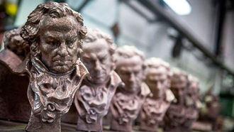 VEA aquí la Lista Completa de los ganadores del Premios Goya de este año