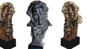 Ana Belén y Dani Rovira desvelarán el 11 de enero los nominados a los Goya