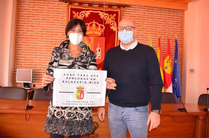 Entregados los premios de la Ruta de la Tapa y el Puchero de Yunquera de Henares