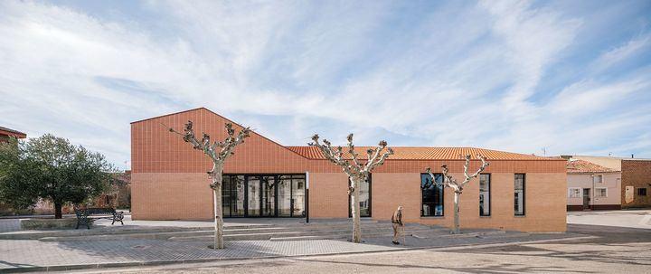 El albaceteño Pedro Torres y Rocío García, finalistas en los Premios FAD de Arquitectura 2020