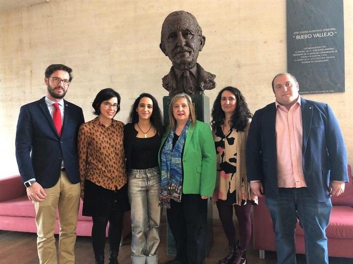 Guadalajara acoge este viernes la representación de la obra ganadora nacional del Premio Buero de Teatro Joven de Fundación Coca-Cola