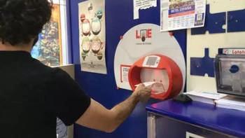 El primer premio de la Lotería Nacional de este jueves vendido en Guadalajara capital