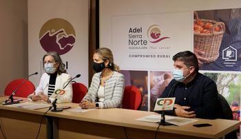 La 'Identidad Comarcal de la Sierra Norte de Guadalajara' ya es una realidad en el territorio
