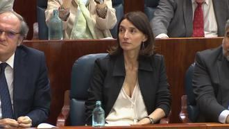 INCOMPRENSIBLE : La presidenta (PSOE) del Senado ANULA la votación que bajaba el IVA en peluquerías