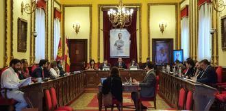 Aprobado el presupuesto del ayuntamiento de Guadalajara para 2020, que crece en un 4% hasta los 70.066.258,78 euros