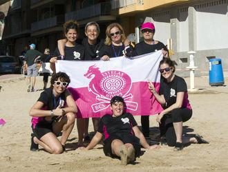 III Campeonato de España de Dragon Boat
