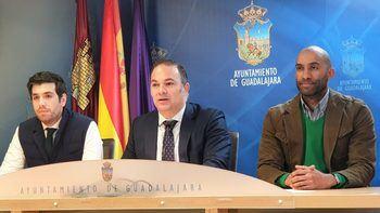 """El PP presenta al Ayuntamiento de Guadalajara más de 30 propuestas de """"urgente necesidad"""" contra la crisis sanitaria, económica y social"""