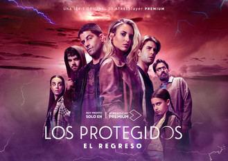 Estrenos del 16 de septiembre en Netflix, Disney+, HBO, Apple TV+, Atresplayer y más