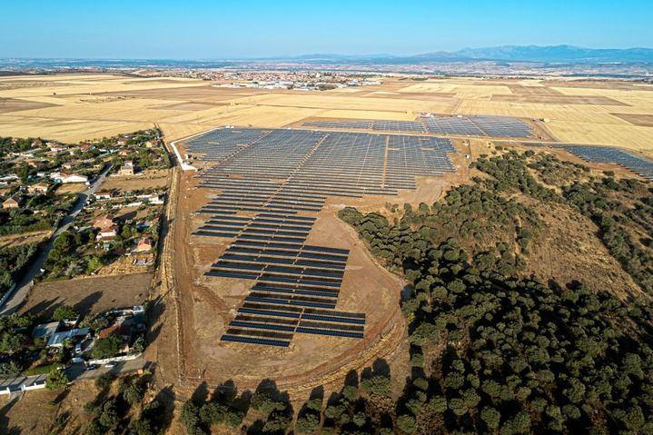 Ecologistas en Acción denuncia una avalancha de Megaproyectos fotovoltaicos en Guadalajara...SIN PLANIFICACIÓN ADECUADA