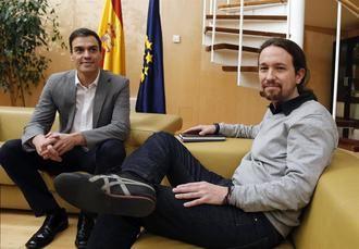 El PSOE apoya (con Podemos) la independencia de León: