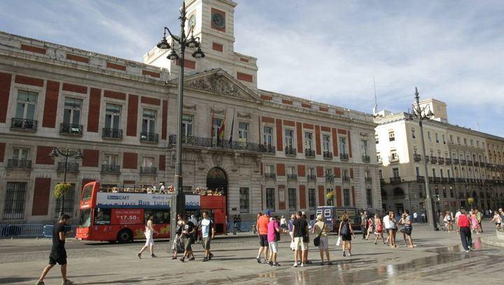 Estas son las medidas y reglas de aforo y movilidad en 37 áreas de Madrid para combatir la expansión del coronavirus