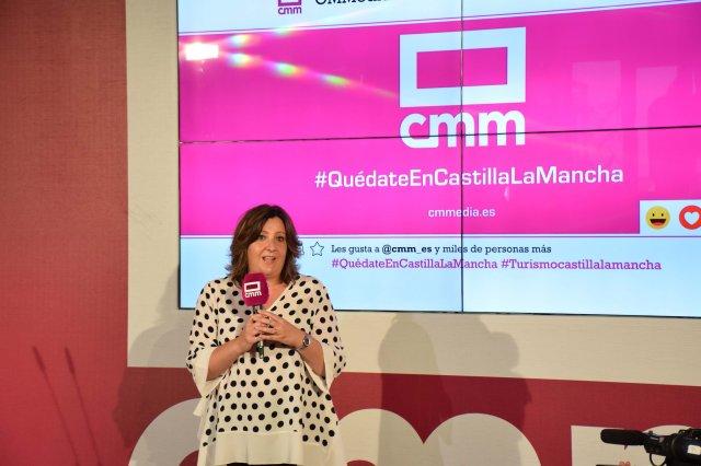 """Alta participación de la audiencia en la Campaña de CMM, """"Quédate en Castilla La Mancha"""""""
