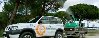 Esta semana, el Ayuntamiento de Quer inicia una campaña de desinsectación, fumigación y desratización