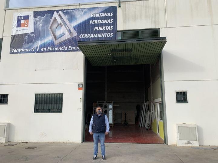 Quer, de la mano de ILC Windows & Desing, busca convertirse en el municipio más eficiente energéticamente de Guadalajara