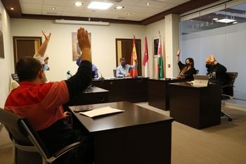El Ayuntamiento dotará de filtros HEPA al CEIP Villa de Quer