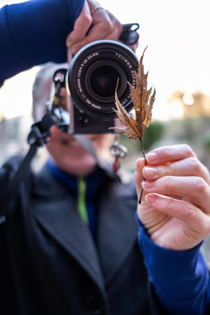 Hasta el 21 de noviembre, abierto el plazo para participar en el IV Concurso de Fotografía de Quer