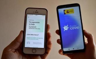 Tremendo FRACASO del 'Radar COVID', SOLO lo usan el 14% de la población española
