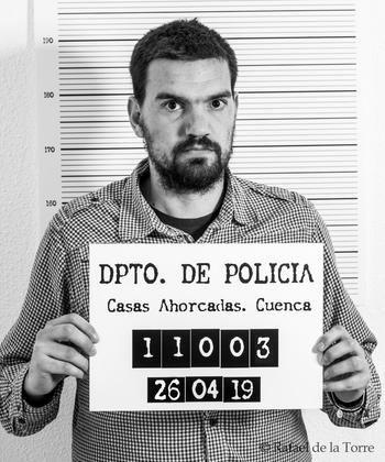 El periodista conquense Alberto Val ambienta en el Camino de Santiago su tercera novela