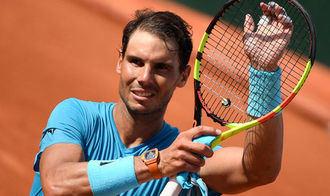 MENOS MAL QUE NOS QUEDA NADAL : Rafa Nadal se ventila a Djokovic en 3 sets y gana su 13 Roland Garros