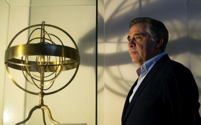 El astrónomo Rafael Bachiller y el doctor Javier Sanz, premios 'Siglo Futuro 2020'