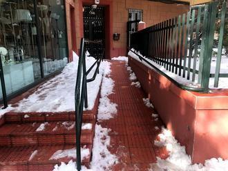 IMPORTANTE : Las 12 cosas que debes hacer para que tu edificio sobreviva a las heladas