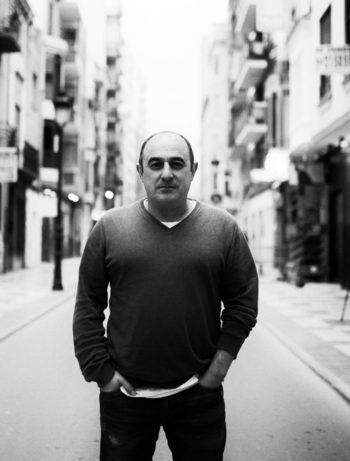 """Raúl Ariza gana el XXIV Premio de Novela Negra 'Ciudad de Getafe' con su obra """"Por mi gran culpa"""","""