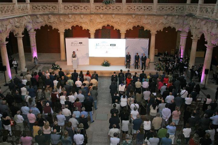 La Diputación de Guadalajara suspende la celebración de la Recepción de Alcaldes y Alcaldesas 2021