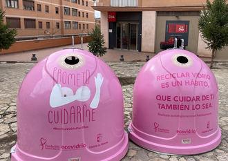 Más de 14 toneladas de textil recuperado para fines sociales en Sigüenza, un 7% más que el año anterior