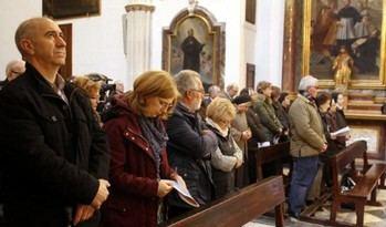 Salida del confinamiento y las medidas de prevención a tener en cuenta en los templos católicos