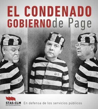 Un juzgado condena al gobierno del socialista Page por