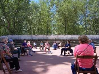 Accem pone en marcha en Castilla-La Mancha un proyecto de vivienda para la inclusión