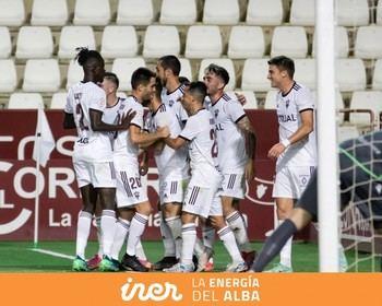 El reencuentro soñado en el Belmonte...magnífica victoria ante el Castellón (3-1)