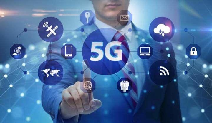 Reino Unido deja fuera a la china Huawei en su desarrollo del 5G