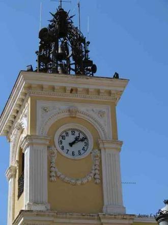 El ayuntamiento de Guadalajara aprueba el calendario fiscal correspondiente al ejercicio 2021