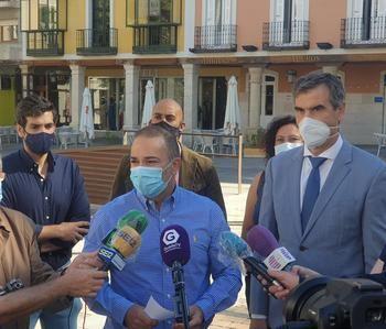 El PP pide a Alberto Rojo que defienda poder invertir los ahorros municipales en la ciudad de Guadalajara