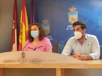 """El PP insta a Rojo a implicarse con el voluntariado a través de varias propuestas """"positivas y necesarias"""" para Guadalajara"""