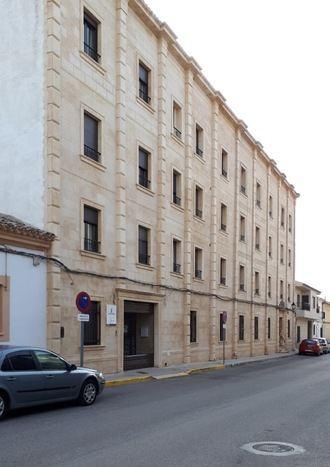 SOS A LA JUNTA DE PAGE : Situación crítica de una Residencia de Mayores en un pueblo de Cuenca : 15 muertos, 15 pacientes aislados, 8 trabajadores de baja y 6 contagiados