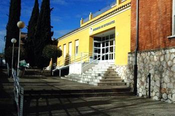 ATENCIÓN, Brote de Coronavirus en una concentración de voleibol en la Residencia de Estudiantes de la Diputación de Guadalajara