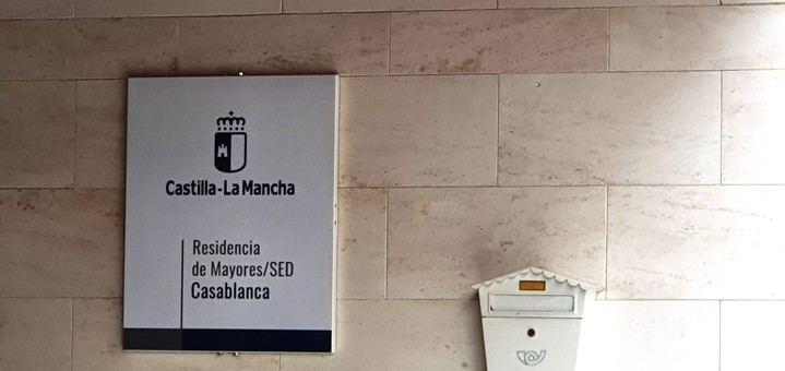 """Vox denuncia la muerte de 30 ancianos en una Residencia de Guadalajara y reclama """"actuaciones urgentes"""" en las Residencias de Mayores de la capital alcarreña"""