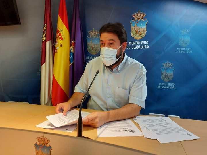 """AIKE reclama a Alberto Rojo que """"cumpla"""" con lo firmado en la Declaración Institucional referente al remanente de Tesorería"""