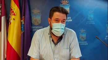 """AIKE muestra su preocupación por la """"nula planificación urbanística de Psoe y Ciudadanos"""" en el Ayuntamiento de Guadalajara"""