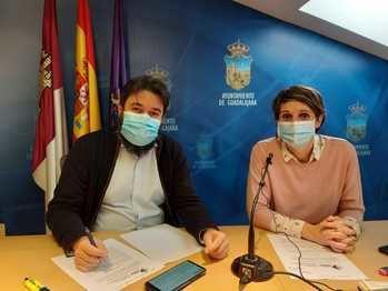 AIKE denuncia que PP, Vox y Cs se alían 'para tumbar' la Comisión de investigación sobre las obras dela Ribera del Henares
