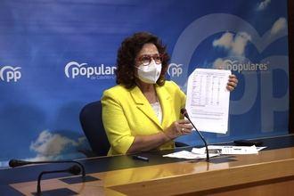 """Señalan que Page ha sido """"el peor gestor de la pandemia de toda España, de las 20 provincias europeas con mayor exceso de mortalidad, 4 de ellas son de Castilla-La Mancha"""